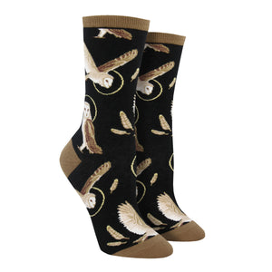 Women's Wise And Shine Socks