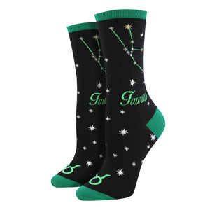 Women's Taurus Socks
