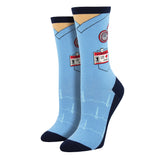 Women's Scrubs Socks