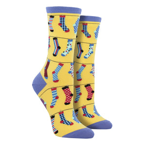 Women's Sock Socks