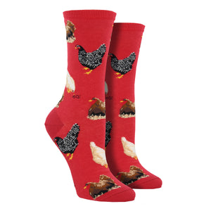 Women's Hen House Socks