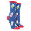 Women's Feeling Bubbly Socks