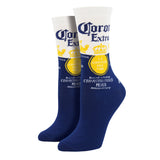 Women's Corona Socks