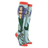 Women's Mermaid Knee High Socks