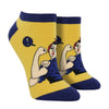 Women's Rosie Ankle Socks