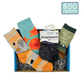 Women's Outdoorsy Surprise Gift Box