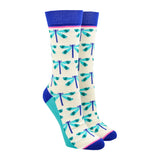 Women's Spread Your Wings Socks