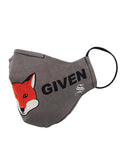 Unisex Zero Fox Given Mask