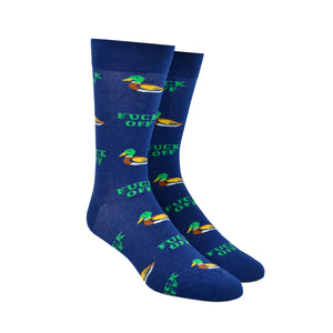 Men's Duck Off Socks