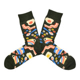 Men's BreakFeast Socks