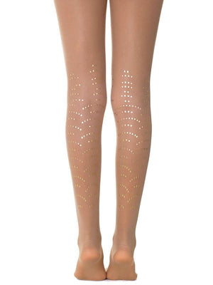Women's Waves Tights