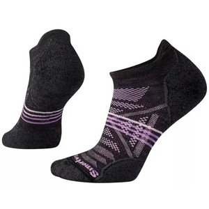 Women's Outdoor Light Cushion Ankle Socks