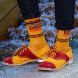 Unisex Bourbon Socks