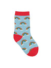 Kid's Rainbows Socks