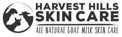 Harvest Hills Skin Care - All Natural Goat Milk Skin Care