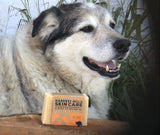 LOVE YOUR PET SOAP - For Soft, Fresh, Happy Pets - Naturally!