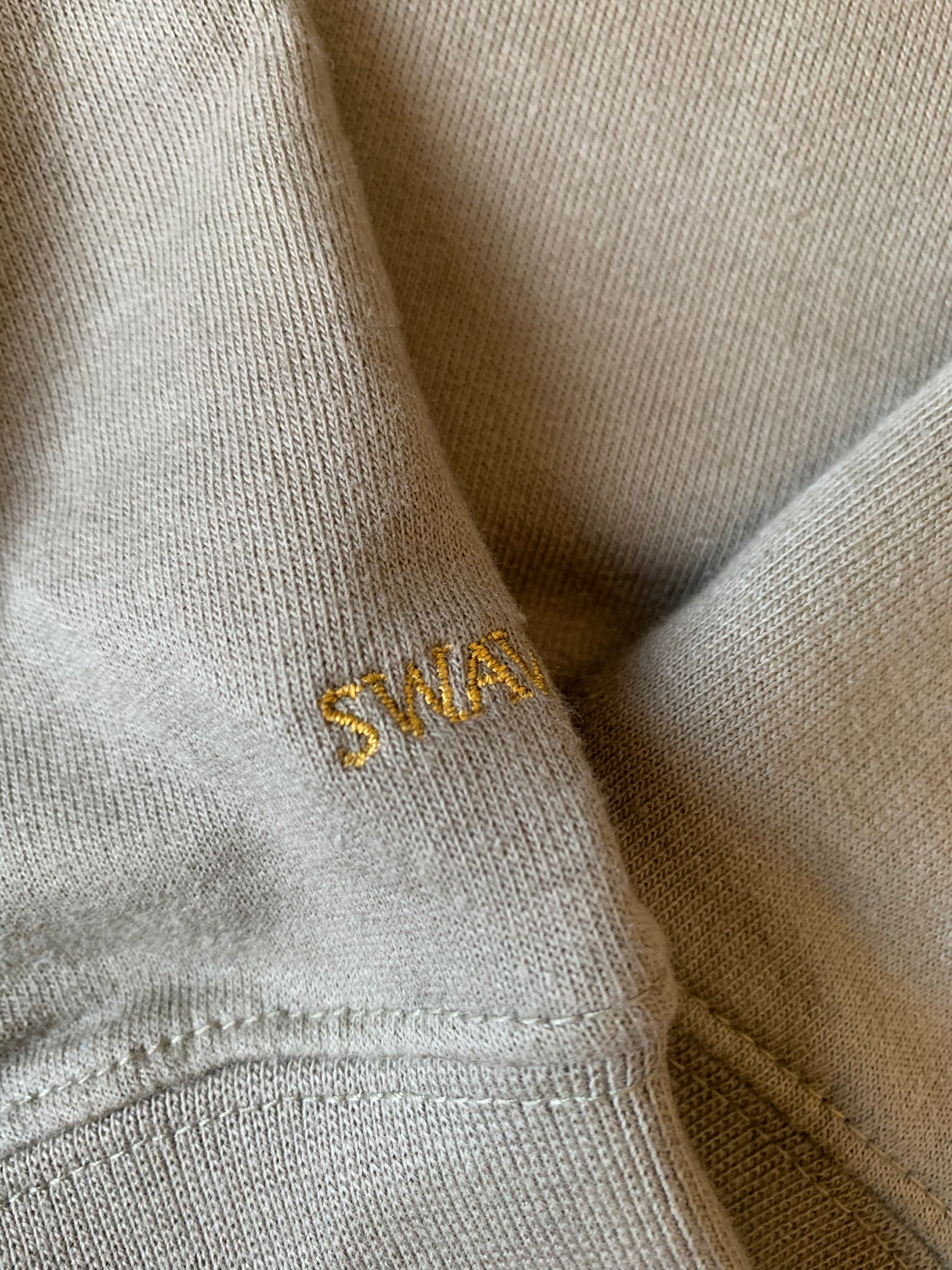 Stay The Course Crewneck