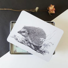 Load image into Gallery viewer, Bespoke Deep Tins With 24 Greeting Cards