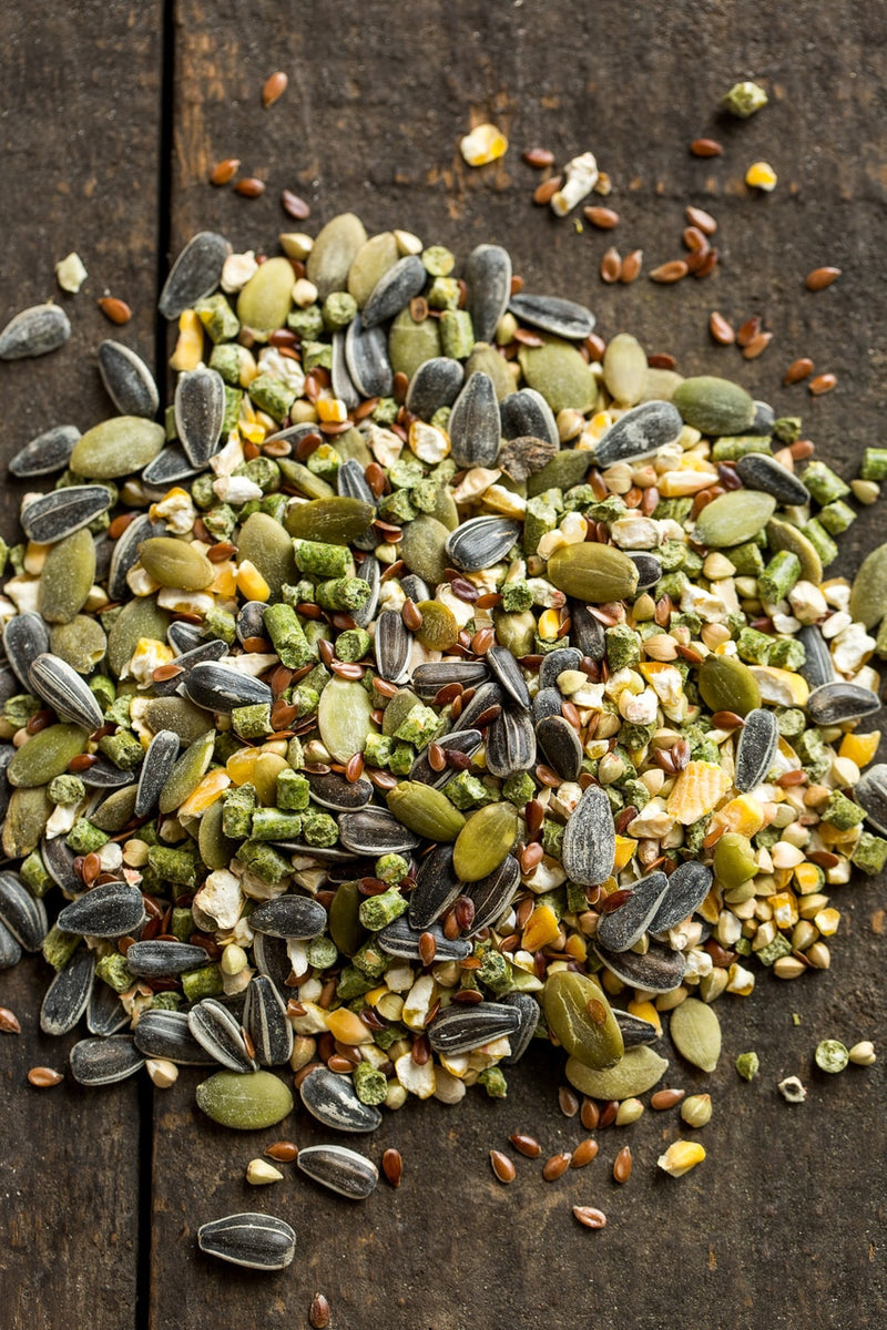 Pumpkin Seed Snacks™ (5lb bag)