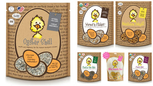 Molt Mender Bundle {Save 12%!}