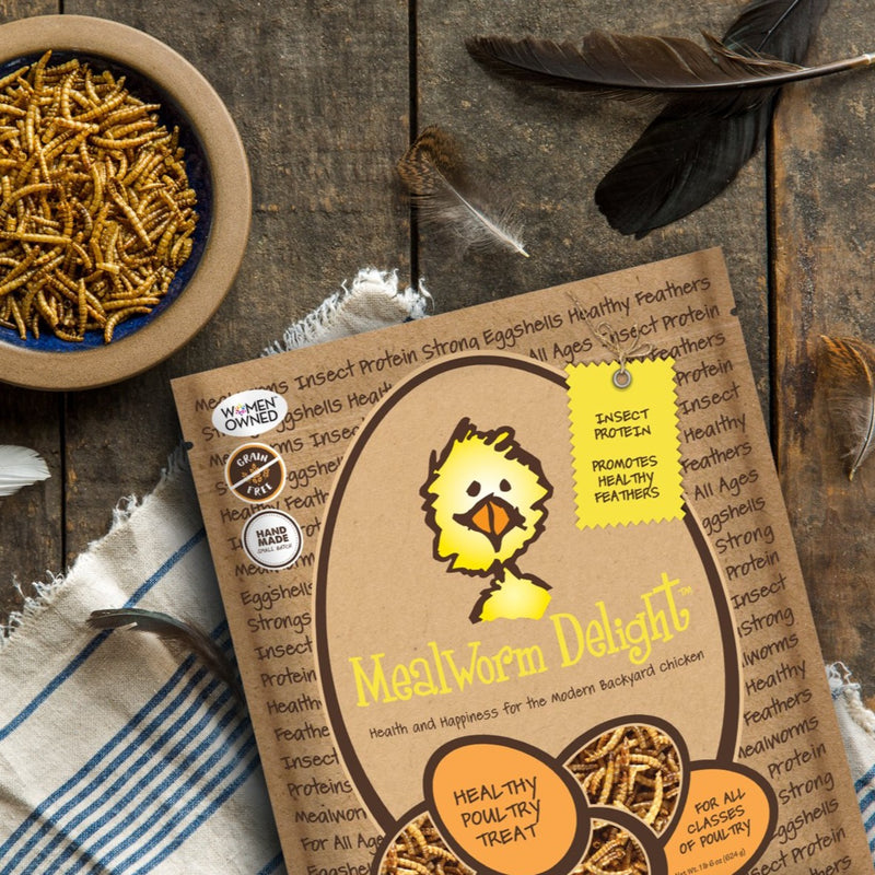 Mealworm Delight®