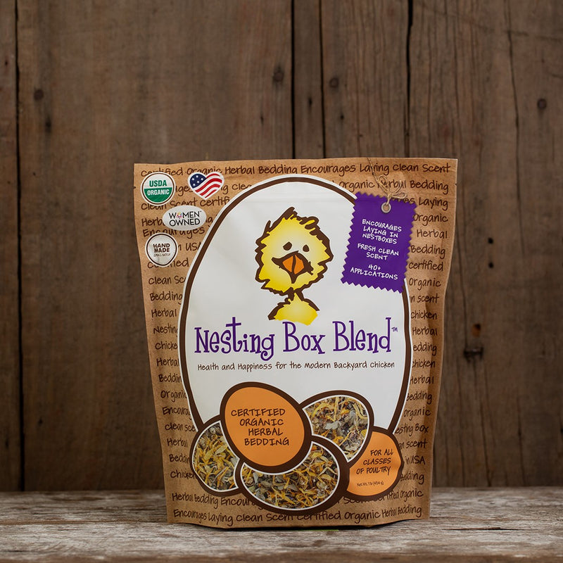 Healthy Hen Wellness Bundle - BANTAM