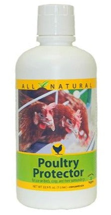 Poultry Protector CareFree Enzymes (33.9oz)