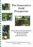 The Innovative Gold Prospector