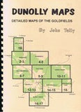 Dunolly Gold Maps
