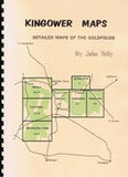 Kingower Gold Maps