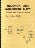 Marjorca and Homebush Gold Maps