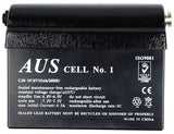 BATTERY, GEL 15AH SD/GP