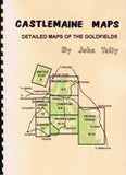 Castlemaine Gold Maps