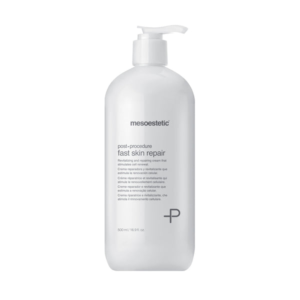 post_procedure fast skin repair - 500 ml