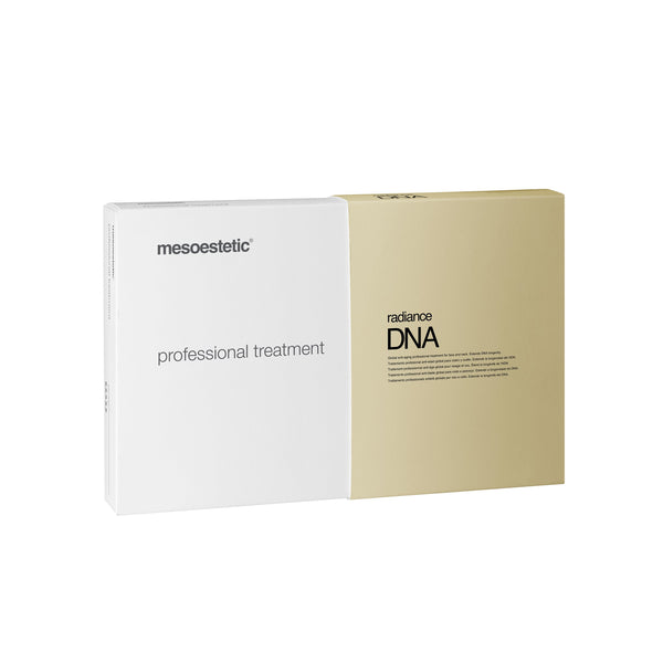 radiance DNA professional treatment w/o cream - pack (discontinué)