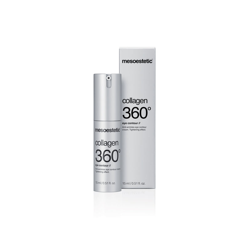 collagen 360º eye contour - 15 ml