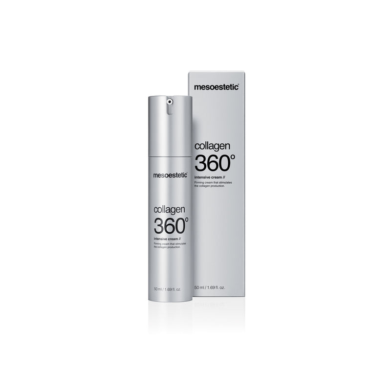 collagen 360º intensive cream - 50 ml