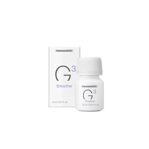 G3 smoother - 15 ml