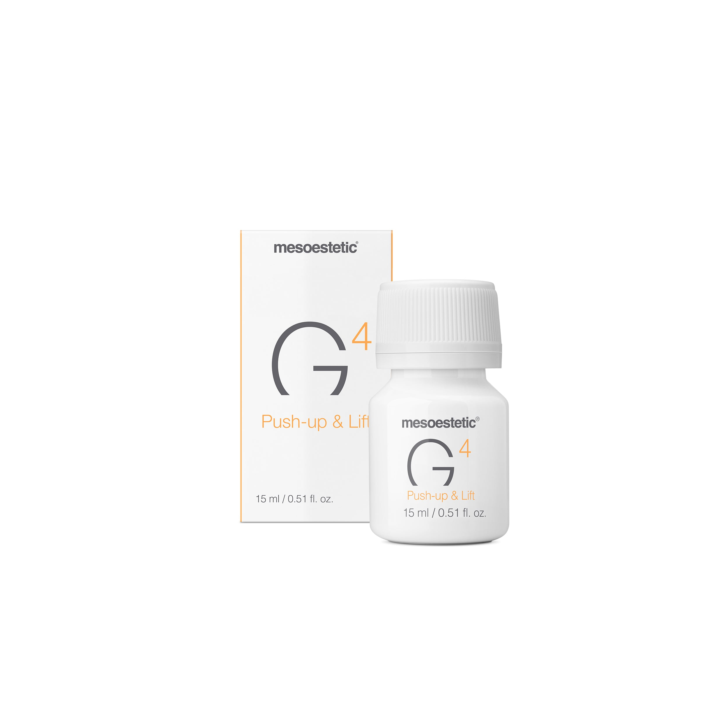 G4 push-up & lift - 15 ml