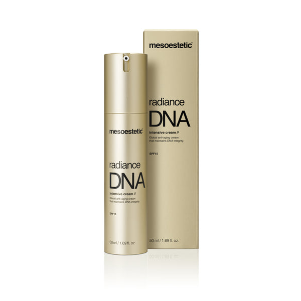 radiance DNA intensive cream - 50 ml