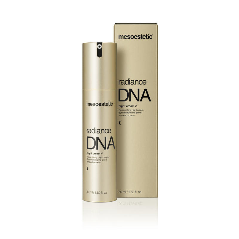 radiance DNA night cream - 50 ml