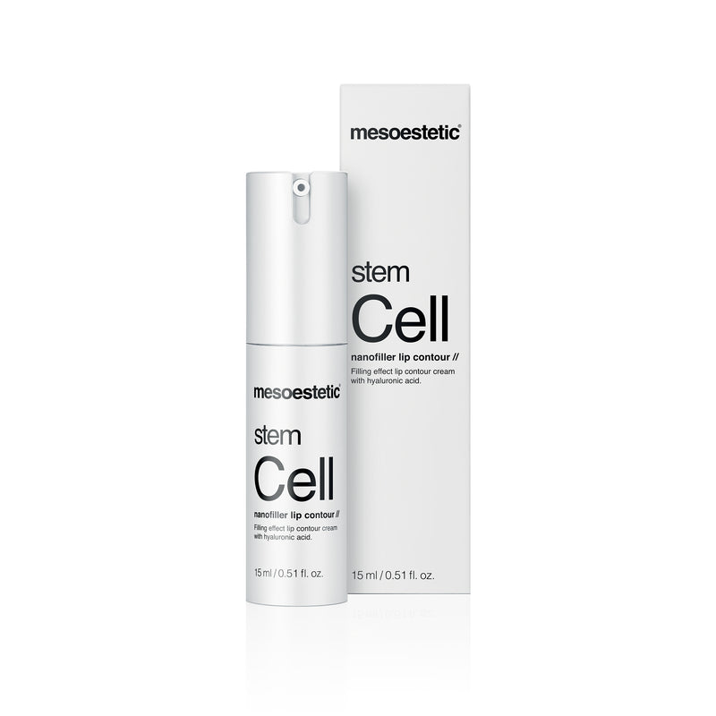 stem cell nanofiller lip contour - 15 ml