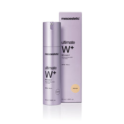 ultimate W+ BB cream MEDIUM - 50 ml