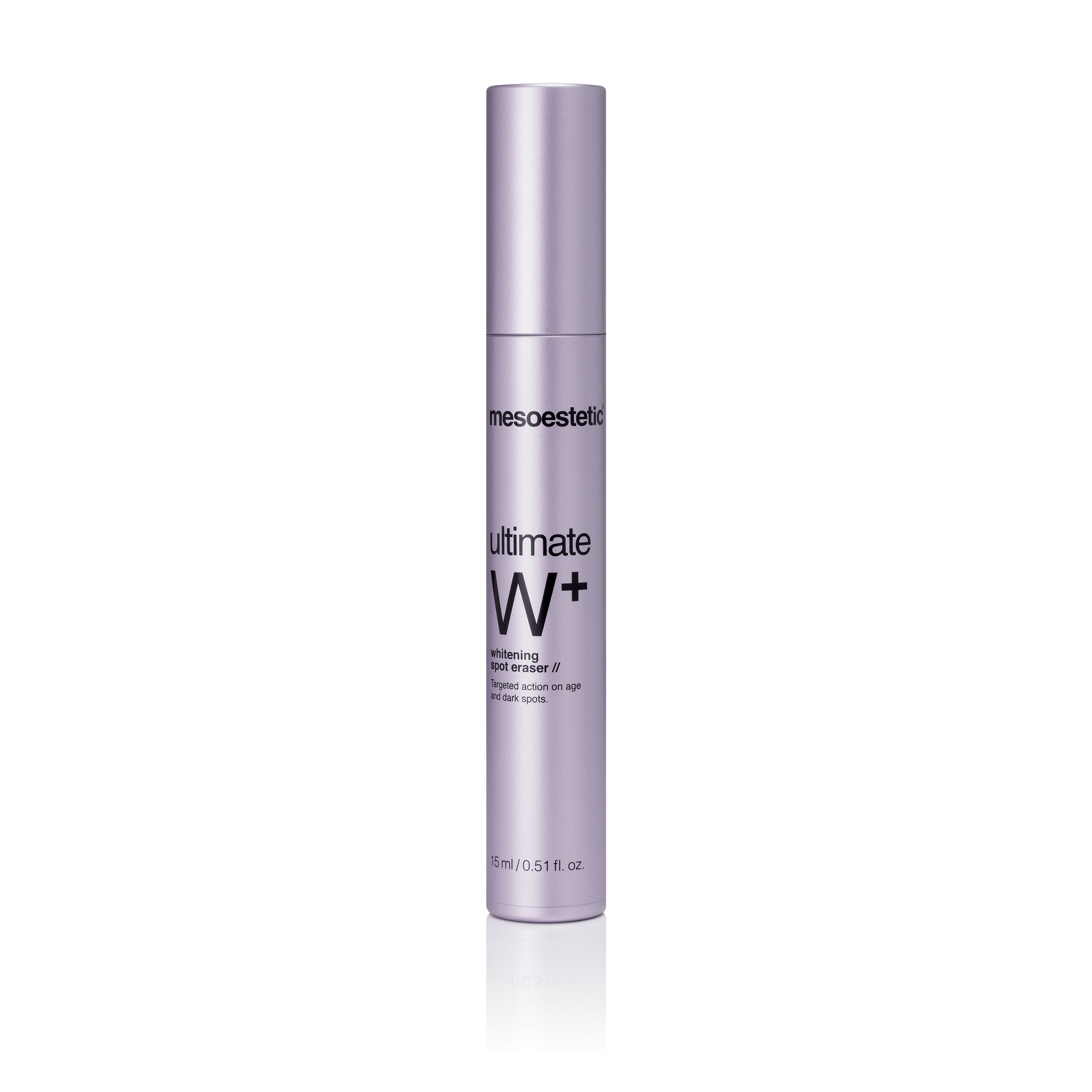 ultimate W+ whitening spot eraser - 15 ml