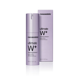 ultimate W+ whitening essence - 30 ml