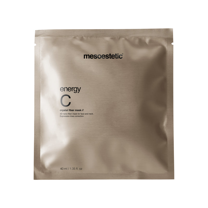 energy C professional treatment w/o cream - pack
