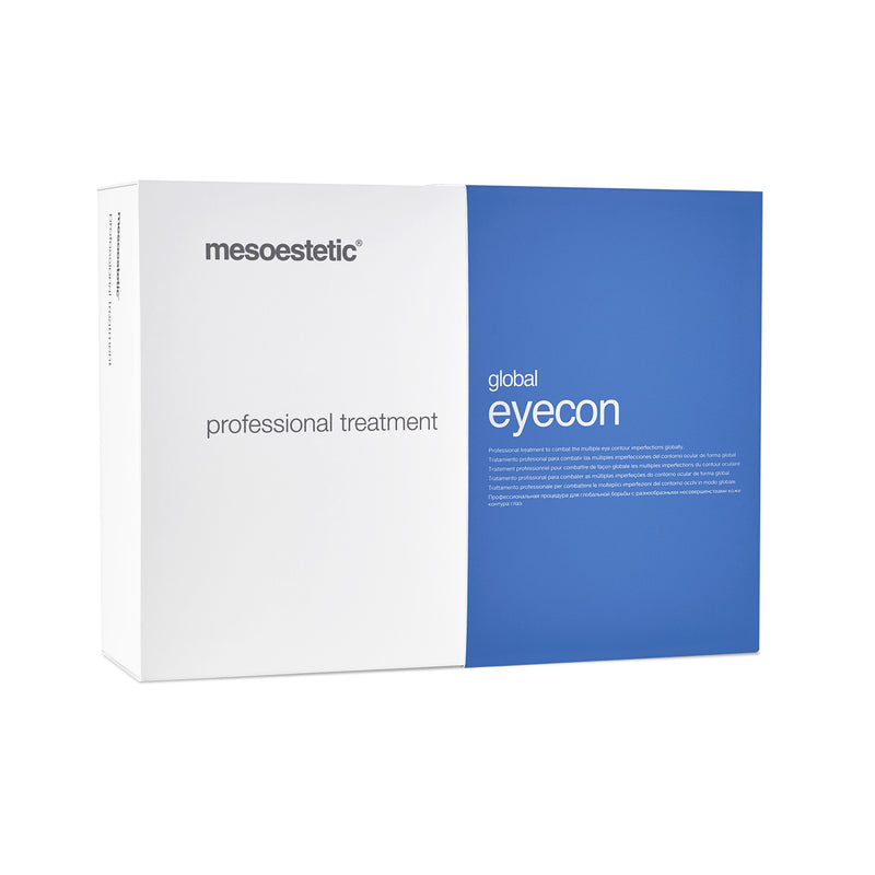 global eyecon periocular professional treatment - pack