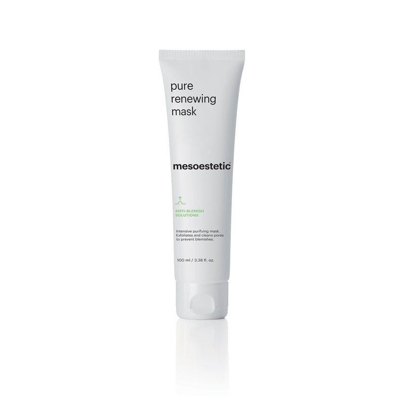 pure renewing mask - 100 ml