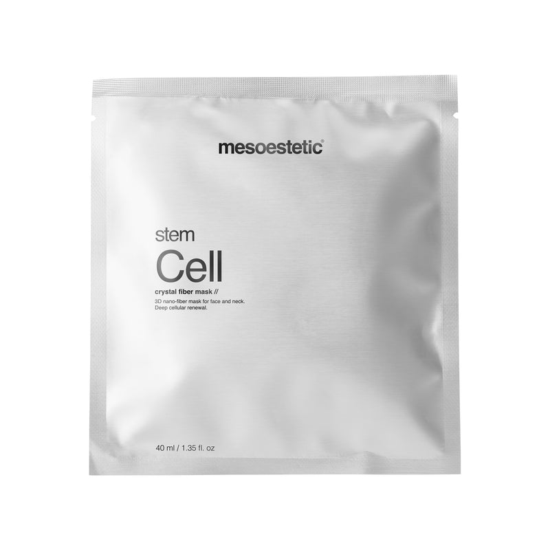 stem cell professional treatment w/o cream - pack