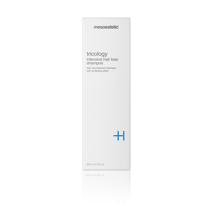 tricology intensive hair loss shampoo - 200 ml